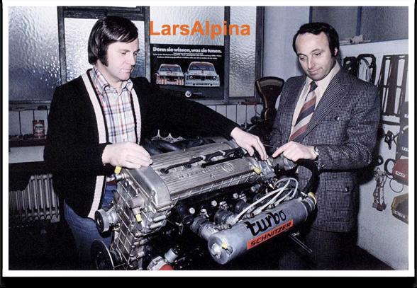 Herbert and Josef Schnitzer