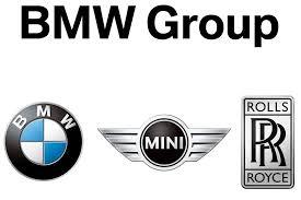 Grupo BMW Logo